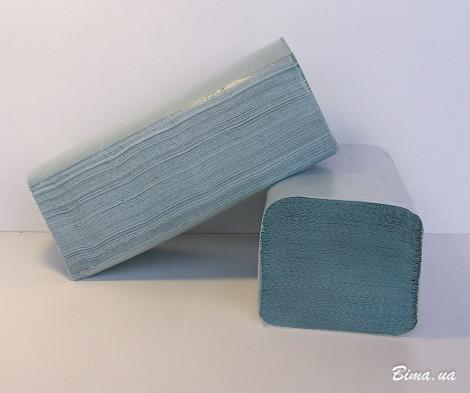 Полотенца бумажные листовые 200шт - PRV200Z