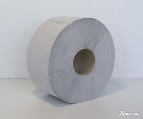 Туалетная бумага в рулоне 120м - TP1.120.R.UA