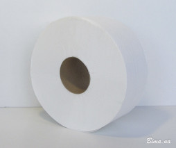 Туалетная бумага в рулоне 160м - TP2.160.C