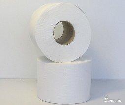 Туалетная бумага в рулоне 60м - TP2.60.C