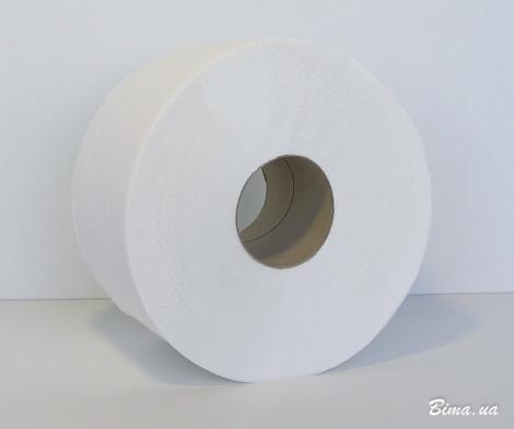 Туалетная бумага в рулоне 90м - TP2.90.C