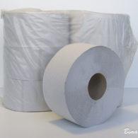 Туалетная бумага в рулоне 130м – TP1.130.R.UA