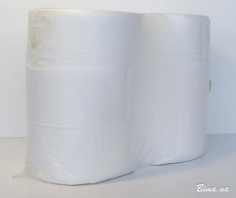 Туалетная бумага в рулоне 100м - TP2.100.C