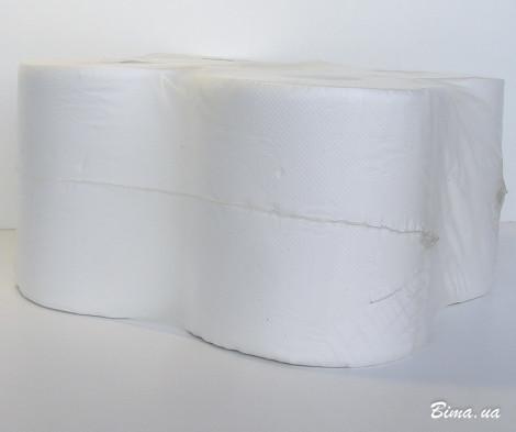 Полотенца бумажные в рулоне 130м - TWP2.130.C