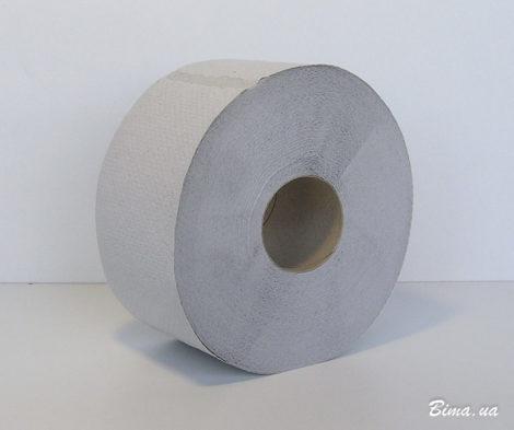 Туалетная бумага в рулоне 100м - TP1.100.R.UA